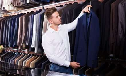 Dressing for Success:  Going Beyond the Clothing