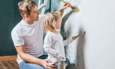Don't Hire Help, Do It Yourself With These Easy Home Improvement Tips