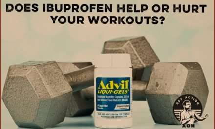 Does Ibuprofen Help or Hurt Your Workouts?