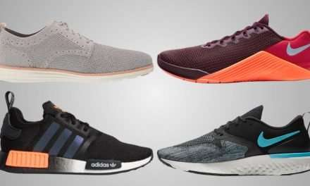 Today's Best Shoe Deals: adidas, Cole Haan, Dockers, and Nike!
