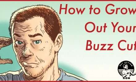 How to Grow Out Your Pandemic Buzz Cut
