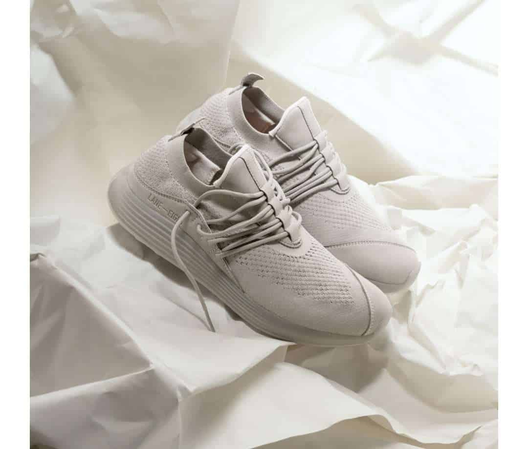 New sustainable Lane Eight Trainer AD 1