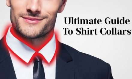 Dress Shirt Collar Types For Men | Ultimate Guide to Shirt Collars
