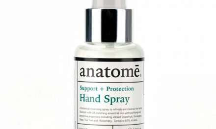 Helping Hands: The Best Hand Sanitizers, Creams And Cleansers
