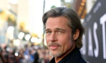 Brad Pitt Met His 27-Year-Old Married Girlfriend At Her Husband's Restaurant