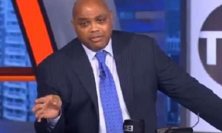 Charles Barkley Reacts To Montrezl Harrell Calling Luka Doncic A 'B-tch Ass White Boy During Game 'You Don't Get To Have A Double Standard'