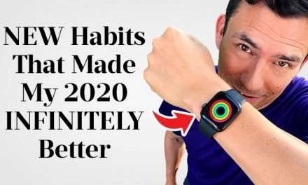 8 SIMPLE Habits That Made MY Life Better – Daily Habits For Men