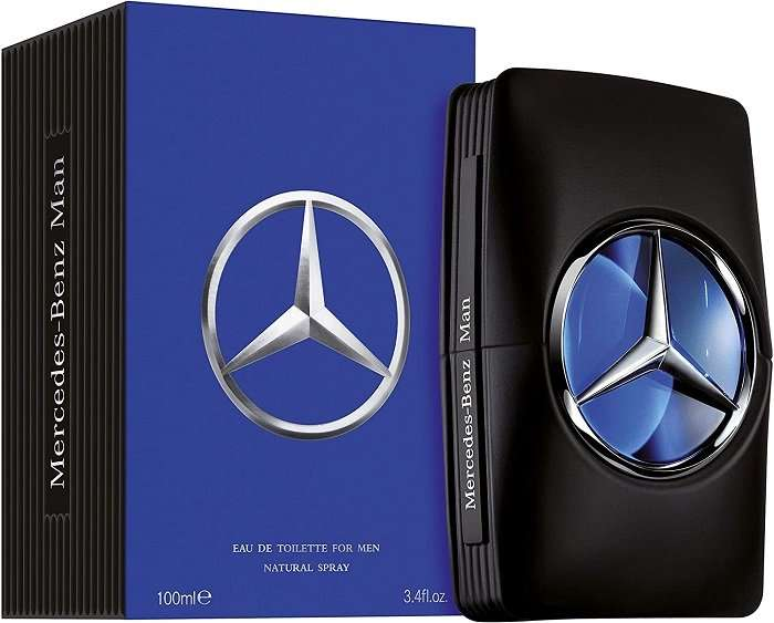 mercedes for men