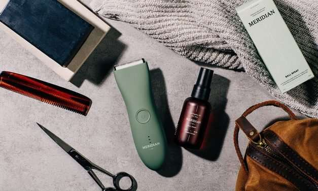 What Lies Beneath: How To Safely Shave 'Down There'