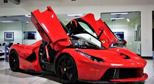 The Best Exotics You Can Own Today