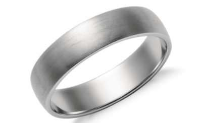 mens ring platinum