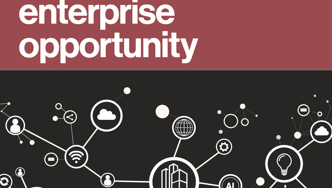 5G and the enterprise opportunity
