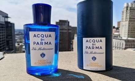 Acqua Di Parma Cedro di Taormina Review – A Spring and Summer Fragrance