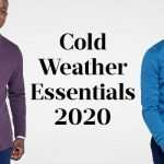 Cold Weather Fashion | Essentials You NEED In Your Winter Wardrobe