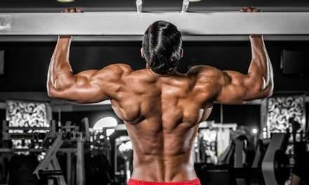 Pull-Ups: The Ultimate Upper Body Exercise