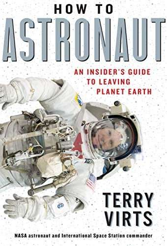 Podcast #654: How to Astronaut