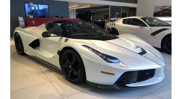 Exotic Cars For Sale by Owner Of The Week – 10/16/2020