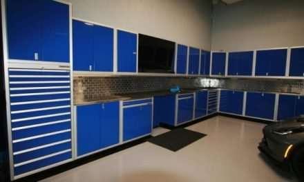 Moduline Cabinets Are Built To Last
