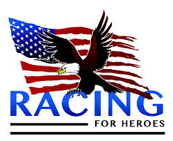 Racing For Heroes with Adam Benaway & Max Phravixay