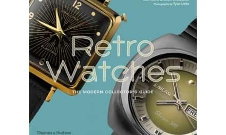 Top Coffee Table Books For Watch Collectors And Enthusiasts