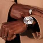 Arnold & Son Collaborates With Olympian Sir Mo Farrah On New Tourbillon Watch Collection