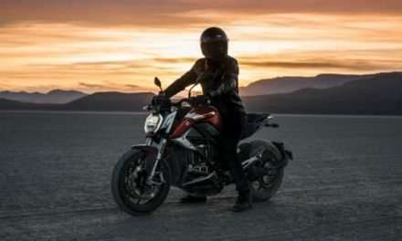 Polaris Joins Forces With Zero Motorcycles To Develop Electric Vehicles