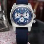 Zenith Celebrates The Sixties With A North America Exclusive Chronomaster Revival Watch