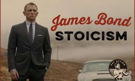 James Bond Stoicism