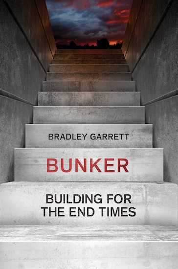 Podcast #650: Why People Are Building Apocalypse Bunkers