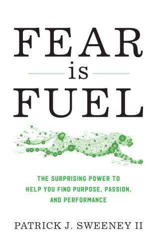 Podcast #651: How to Turn Fear Into Fuel