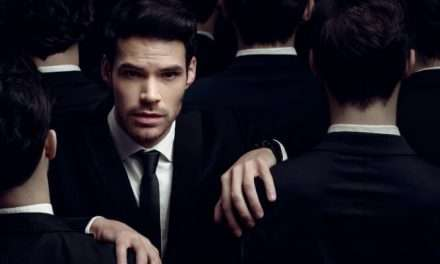 How To Be An Attractive Man (8 Things Handsome Men NEVER Do)