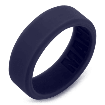 best mens ring silicone