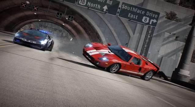 'Need for Speed Hot Pursuit Remastered' Coming in November