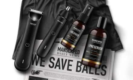 MANSCAPED™ Performance Package Reviews, Price & Details