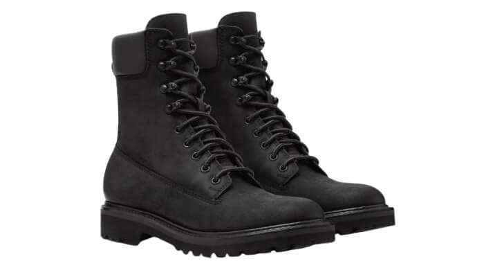 rugged mens boots