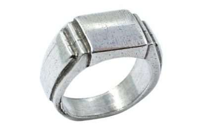 mens ring zamark