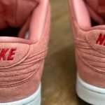 """A Nike x Porsche """"Pink Pig"""" Sneaker Collaboration Is Rumored For Early 2021"""