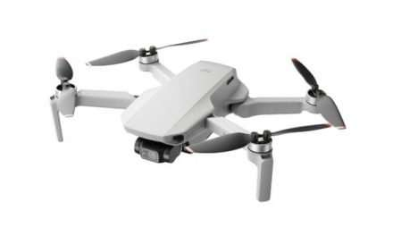New DJI Mini 2 Revealed With 4K Video and 31-Minute Flight Time