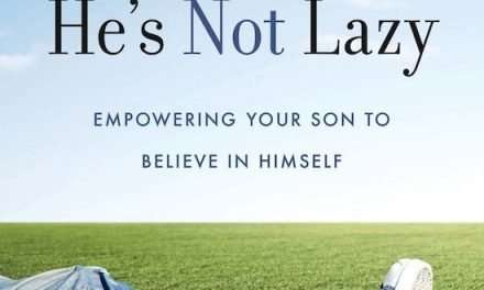 Podcast #448: Your Son Isn't Lazy — How to Empower Boys to Succeed