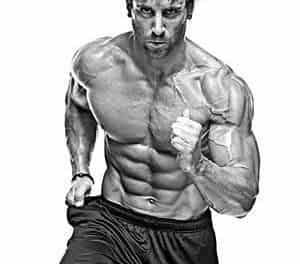 HIIT Get Ripped Workout and Diet