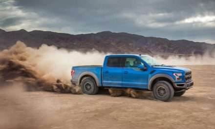 EveryDrive Carry: Off The Grid With The Ford Raptor