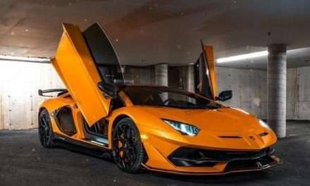 Exotic Cars For Sale by Owner Of The Week – 11/20/2020