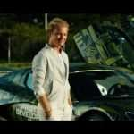 Nico Rosberg's First Drive Of Rimac C_Two
