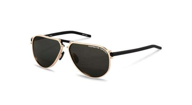 Porsche Design Unveils Two New Stylish Sunglasses
