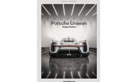 How To Buy Porsche Unseen: The Showcars By Stefan Bogner