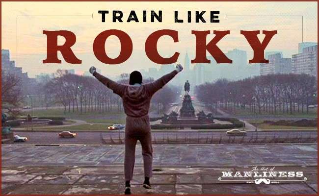 The Complete Library of Rocky Training Exercises