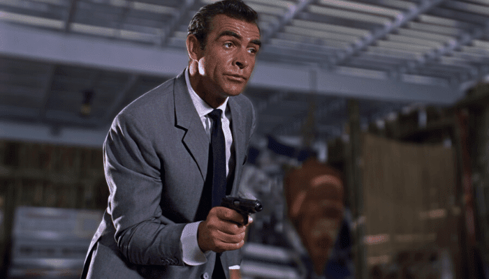 sean connery style classic tailoring