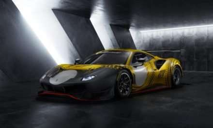 Ferrari 488 GT Modificata Revealed: As Extreme As It Gets