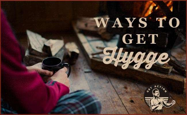 8 Things That Can Help You Get More Hygge This Winter