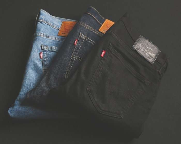 women want you to wear perfect fitting jeans